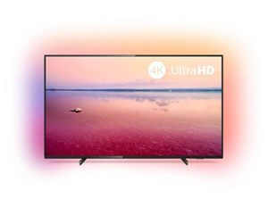 "43PUS6704/12 - Philips 43"" Fladskærms TV 43PUS6704 6700 Series - LED - 4K -"