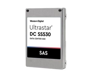 "0B40325 - WD Ultrastar DC SS530 WUSTR1596ASS204 SSD - 960 GB - 2.5"" - Serial Attached SCSI 3"