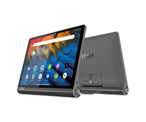 ZA3V0011SE - Lenovo Yoga Smart Tab 64GB - Iron Grey