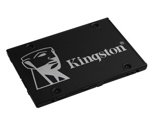 "SKC600/512G - Kingston SSDNow KC600 SSD - 512GB SSD - 512 GB - 2.5"" - SATA-6 Gb/s (SATA-600)"