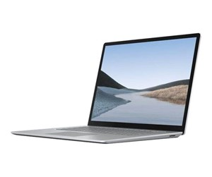 PLZ-00012 - Microsoft Surface Laptop 3 Platinum i7 16GB 256GB
