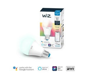 WZ20026081 - WiZ G2 Colors A60 E27