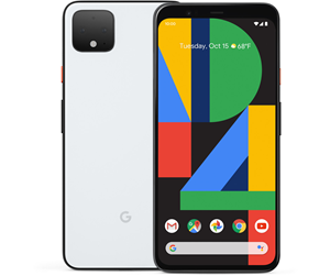 GA01181-DE - Google Pixel 4 XL 64GB - Clearly White