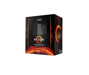 100-100000010WOF - AMD Ryzen Threadripper 3960X CPU - 24 kerner 3.8 GHz - AMD sTRX4 - AMD Boxed (WOF - uden køler)