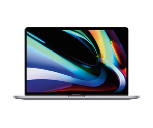 "MVVJ2DK/A - Apple MacBook Pro 2019 16"" Touch Space Grey i7 16GB 512GB"