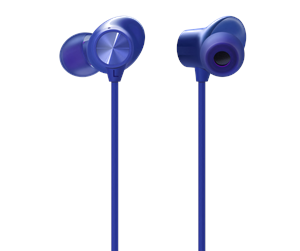 5481100013 - OnePlus Bullets Wireless Z - Blue - Blå