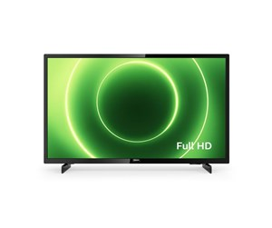 "24PFS6805/12 - Philips 24"" Fladskærms TV 24PFS6805/12 LED 1080p (FullHD)"