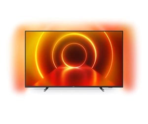 "65PUS7805/12 - Philips 65"" Fladskærms TV 65PUS7805/12 LED 4K"