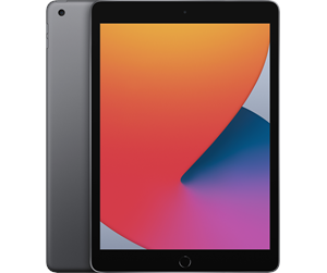 MYMH2KN/A - Apple iPad (2020) 32GB 4G - Space Grey