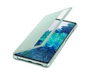 EF-ZG780CMEGEW - Samsung Galaxy S20 FE - Smart Clear View Cover - Mint