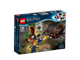 75950 - LEGO Harry Potter 75950 Aragogs hule
