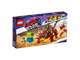 70827 - LEGO Lego Movie 70827 UltraKat og kriger-Lucy!