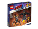 70836 - LEGO Lego Movie 70836 70836 Kampklar Batman™ og Jernskæg