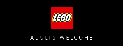 Adults Only Lego